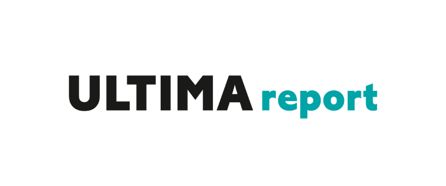 Ultima report logo