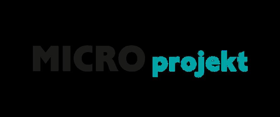 MICRO projekt logo
