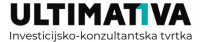 Ultimativa Logo